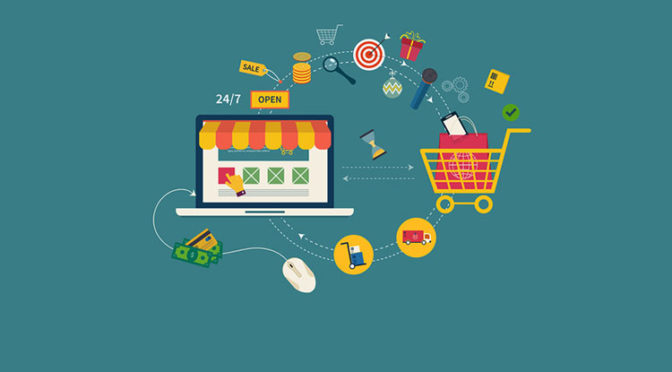 3 E-Commerce Trends in 2018 that will Boost Business Profitability