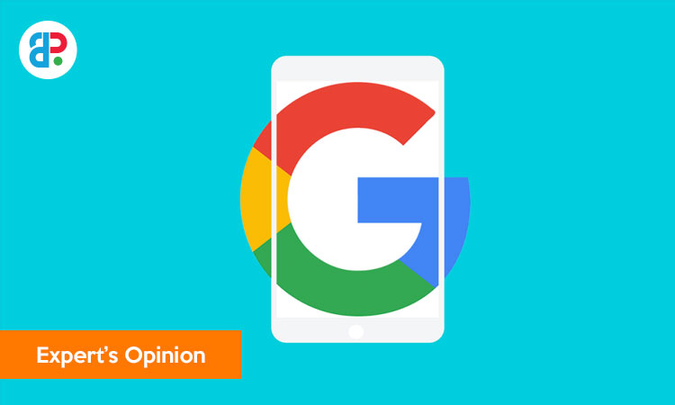 Expert's Opinion About Mobile Indexing